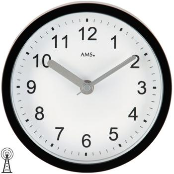 AMS 5928 Bathroom clock